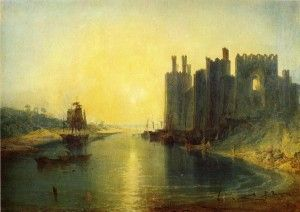 William-Turner-Castle