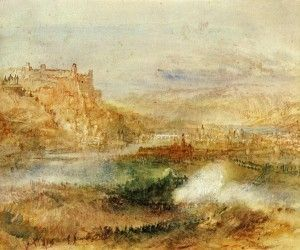 William-Turner-Coblenz