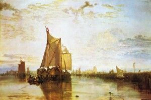 William-Turner-DortRotterdam