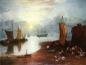 William-Turner-Fish