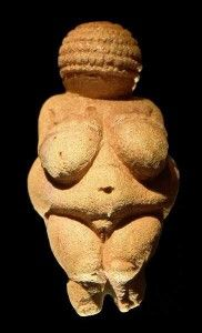 Venus_de_Willendorf